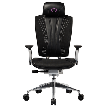 Product image of Cooler Master Ergo L Ergonomic Chair - Click for product page of Cooler Master Ergo L Ergonomic Chair