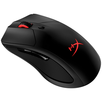 Product image of Kingston HyperX Pulsefire Dart Qi Wireless Gaming Mouse - Click for product page of Kingston HyperX Pulsefire Dart Qi Wireless Gaming Mouse