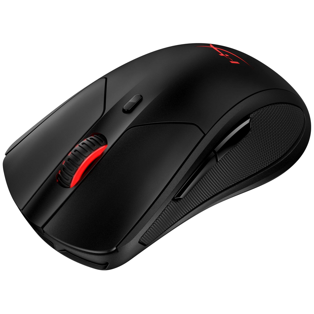 A large main feature product image of Kingston Pulsefire Dart Qi Wireless Gaming Mouse