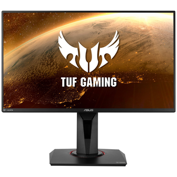"""Product image of ASUS TUF VG259Q 24.5"""" Full HD G-SYNC-C 144Hz 1MS IPS LED Gaming Monitor - Click for product page of ASUS TUF VG259Q 24.5"""" Full HD G-SYNC-C 144Hz 1MS IPS LED Gaming Monitor"""