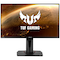 """A small tile product image of ASUS TUF VG259Q 24.5"""" Full HD G-SYNC-C 144Hz 1MS IPS LED Gaming Monitor"""