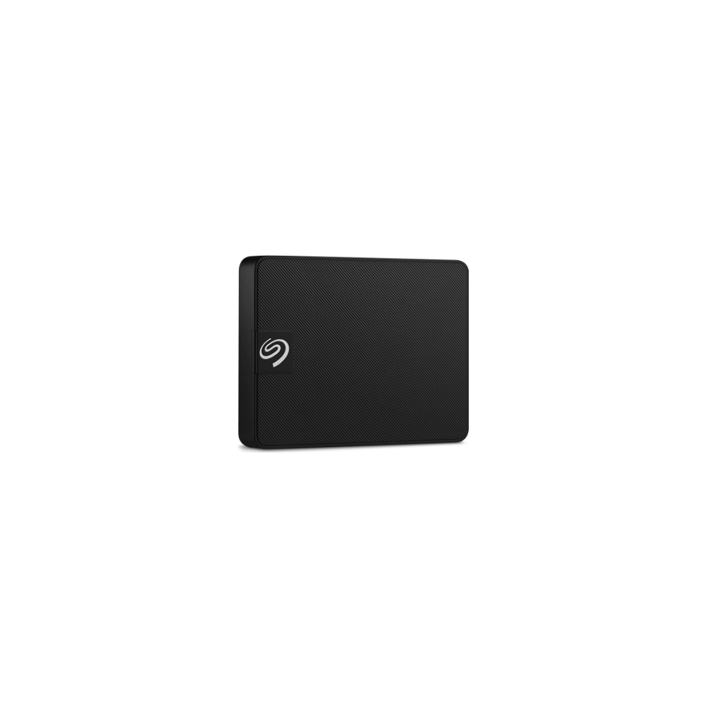 A large main feature product image of Seagate Expansion 1TB External SSD