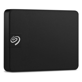 Product image of Seagate Expansion 500GB External SSD - Click for product page of Seagate Expansion 500GB External SSD