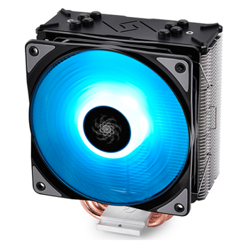 Product image of Deepcool Gammaxx GTE RGB V2 CPU Cooler - Click for product page of Deepcool Gammaxx GTE RGB V2 CPU Cooler