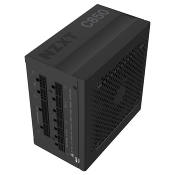 Product image of NZXT C Series C850 850W Modular 80Plus Gold ATX Power Supply - Click for product page of NZXT C Series C850 850W Modular 80Plus Gold ATX Power Supply