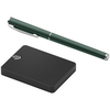 A product image of Seagate Expansion 500GB External SSD