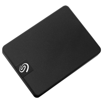 Product image of Seagate Expansion 1TB External SSD - Click for product page of Seagate Expansion 1TB External SSD