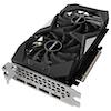A product image of Gigabyte Radeon RX 5600 XT WINDFORCE OC 6GB GDDR6