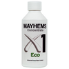 A product image of Mayhems X1 UV Black 250ml Concentrate