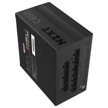 Product image of NZXT C Series C650 650W Modular 80Plus Gold ATX Power Supply - Click for product page of NZXT C Series C650 650W Modular 80Plus Gold ATX Power Supply