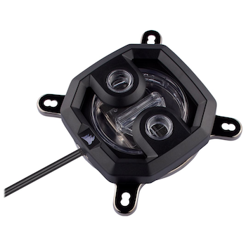 Product image of Corsair Hydro X Series XC7 RGB (1151/AM4) CPU Waterblock - Click for product page of Corsair Hydro X Series XC7 RGB (1151/AM4) CPU Waterblock