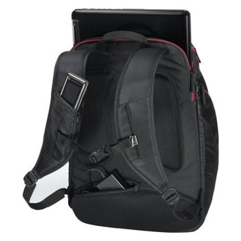 "Product image of ASUS ROG Shuttle II 17"" Notebook Backpack - Click for product page of ASUS ROG Shuttle II 17"" Notebook Backpack"