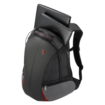 "Product image of ASUS Artillery 17"" Notebook Backpack - Click for product page of ASUS Artillery 17"" Notebook Backpack"