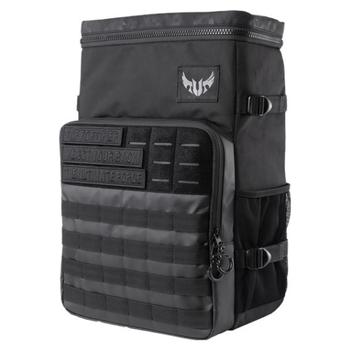 """Product image of ASUS TUF Gaming BP2700T 17"""" Notebook Backpack - Click for product page of ASUS TUF Gaming BP2700T 17"""" Notebook Backpack"""