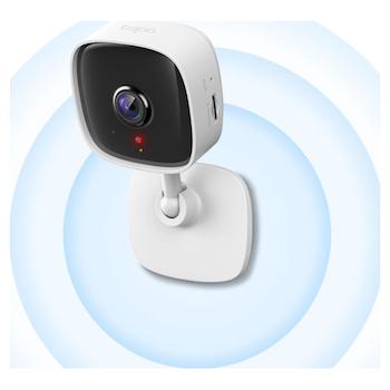 Product image of TP-LINK Tapo C100 1080p Surveillance Camera - Click for product page of TP-LINK Tapo C100 1080p Surveillance Camera