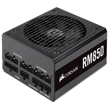 Product image of Corsair RM850 850W 80Plus Gold Modular Power Supply - Click for product page of Corsair RM850 850W 80Plus Gold Modular Power Supply