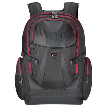 "Product image of ASUS XRanger 17"" Notebook Backpack - Click for product page of ASUS XRanger 17"" Notebook Backpack"