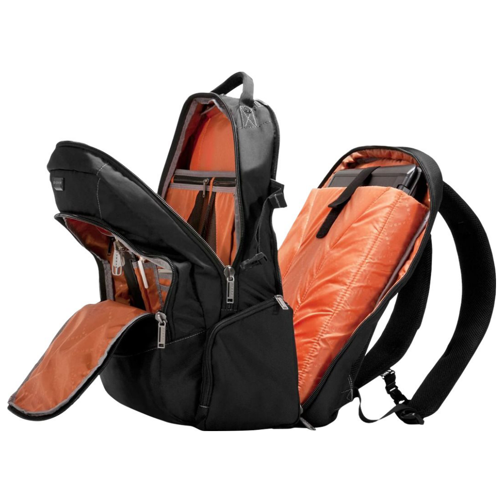 """A large main feature product image of Everki 18.4"""" Titan Backpack"""