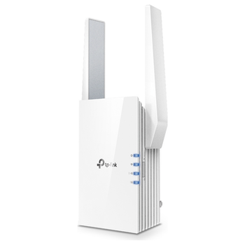 Product image of TP-LINK RE505X AX1500 Wi-Fi Extender - Click for product page of TP-LINK RE505X AX1500 Wi-Fi Extender