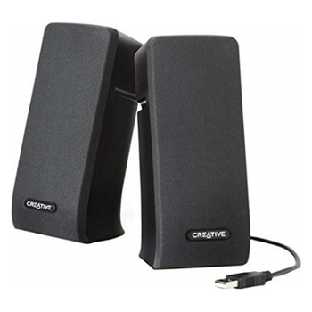 Product image of Creative SBS A35 2.0 3.5mm Speakers - Click for product page of Creative SBS A35 2.0 3.5mm Speakers