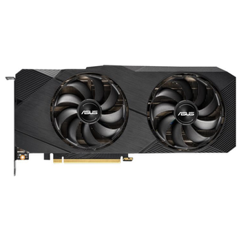 Product image of ASUS GeForce RTX2080 Super Dual OC 8GB GDDR6 - Click for product page of ASUS GeForce RTX2080 Super Dual OC 8GB GDDR6