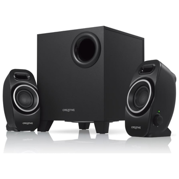 Product image of Creative SBS A250 2.1 Speakers - Click for product page of Creative SBS A250 2.1 Speakers