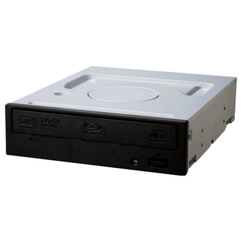 Product image of Pioneer BDR-212DBK 16x Blu-Ray Writer OEM - Click for product page of Pioneer BDR-212DBK 16x Blu-Ray Writer OEM