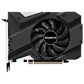 Product image of Gigabyte GeForce GTX1650 Super OC 4GB GDDR6  - Click for product page of Gigabyte GeForce GTX1650 Super OC 4GB GDDR6