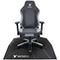 A small tile product image of BattleBull Zoned Floor Chair Mat - Black/White