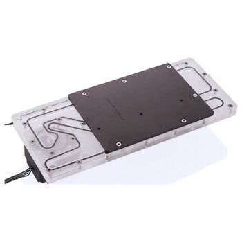 Product image of Bykski ROG Strix Helios RBW Water Distribution Board - Click for product page of Bykski ROG Strix Helios RBW Water Distribution Board