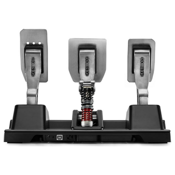 Product image of Thrustmaster T-LCM Load Cell & Magnetic Pedals - Click for product page of Thrustmaster T-LCM Load Cell & Magnetic Pedals