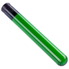 A product image of Corsair Hydro X Series XL5 Translucent Green Premix Coolant 1L