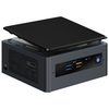 "A product image of Intel NUC Gen8 Bean Canyon Lite i5 Barebones Mini PC w/2.5"" Drive Bay"