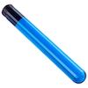 A product image of Corsair Hydro X Series XL5 Translucent Blue Premix Coolant 1L