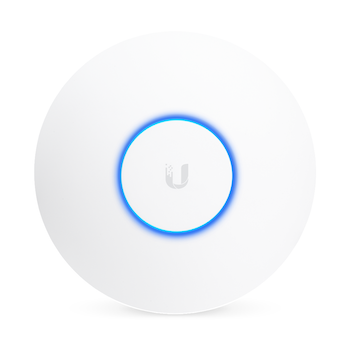 Product image of Ubiquiti UniFi AP AC Pro Access Point w/POE Injector - Click for product page of Ubiquiti UniFi AP AC Pro Access Point w/POE Injector