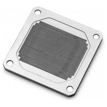 Product image of EK Quantum Magnitude Coldplate - Flat Nickel - Click for product page of EK Quantum Magnitude Coldplate - Flat Nickel