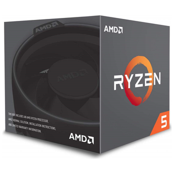 Product image of AMD Ryzen 5 1600 AF 3.2Ghz 6 Core 12 Thread AM4 Retail Box - With Low Profile Wraith Stealth Cooler - Click for product page of AMD Ryzen 5 1600 AF 3.2Ghz 6 Core 12 Thread AM4 Retail Box - With Low Profile Wraith Stealth Cooler