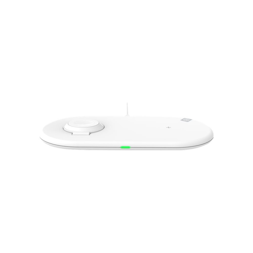 A large main feature product image of ALOGIC RAPID Wireless Charging Dock for Apple Watch & iPhone