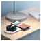 A small tile product image of ALOGIC RAPID Wireless Charging Dock for Apple Watch & iPhone