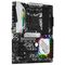 A small tile product image of ASRock B450 Steel Legend AM4 ATX Desktop Motherboard
