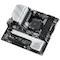 A small tile product image of ASRock X570M Pro4 AM4 mATX Desktop Motherboard