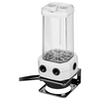 A product image of Corsair Hydro X Series XD5 RGB Pump/Reservoir Combo - White