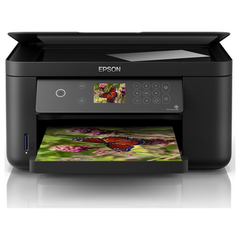 Product image of Epson XP-5100 Colour Multifunction Inkjet Printer - Click for product page of Epson XP-5100 Colour Multifunction Inkjet Printer