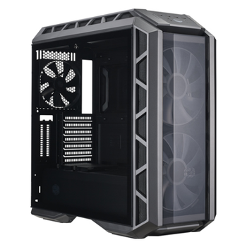 Product image of EX-DEMO Cooler Master MasterCase H500P RGB Mid Tower Case w/Tempered Glass Side Panel - Click for product page of EX-DEMO Cooler Master MasterCase H500P RGB Mid Tower Case w/Tempered Glass Side Panel