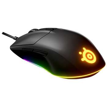 Product image of SteelSeries Rival 3 Wired Gaming Mouse - Click for product page of SteelSeries Rival 3 Wired Gaming Mouse