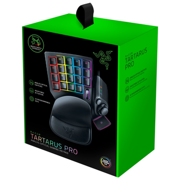 Product image of Razer Tartarus Pro Analog Oprical Gamepad - Click for product page of Razer Tartarus Pro Analog Oprical Gamepad
