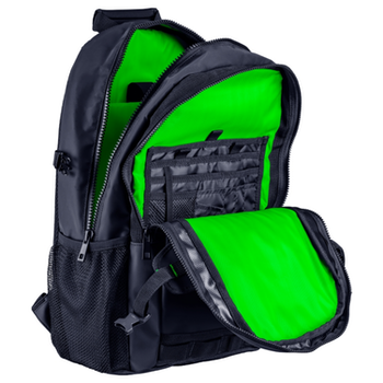 "Product image of Razer Rogue 15.6"" Notebook Backpack - Click for product page of Razer Rogue 15.6"" Notebook Backpack"