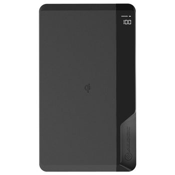 Product image of EX-DEMO ALOGIC USB-C 27000mAh Laptop Power Bank w/Wireless Charging - Click for product page of EX-DEMO ALOGIC USB-C 27000mAh Laptop Power Bank w/Wireless Charging