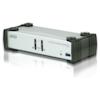 A product image of ATEN 2 Port USB 3.0 Displayport KVMP Switch