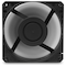 A small tile product image of EK Furious Meltemi PWM 120mm Radiator Fan